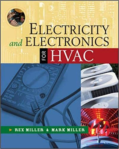 Electricity and Electronics for HVAC 1st Edition