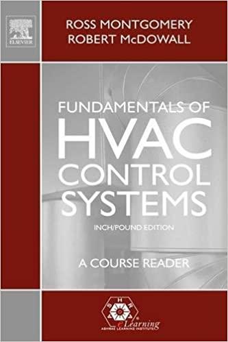 Fundamentals of HVAC Control Systems