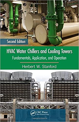HVAC Water Chillers and Cooling Towers 2nd Edition