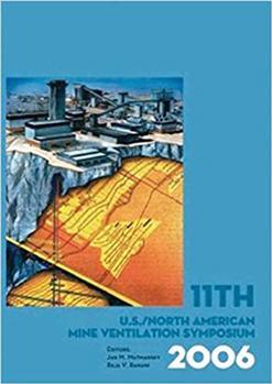 11th US North American Mine Ventilation Symposium 2006