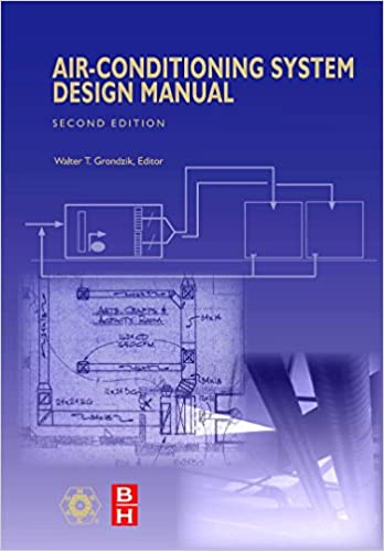 Air Conditioning System Design Manual 2nd Edition
