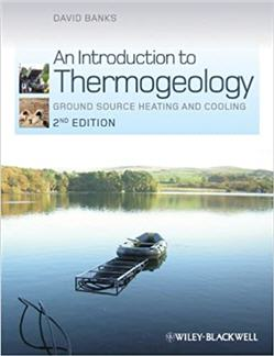 An Introduction to Thermogeology 2nd Edition