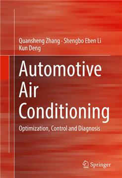 Automotive Air Conditioning Optimization Control and Diagnosis