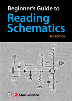 Beginner's Guide to Reading Schematics 4th Edition