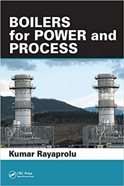 Boilers for Power and Process 1st Edition