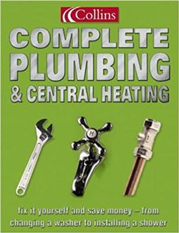 Collins Complete Plumbing and Central Heating by Albert Jackson
