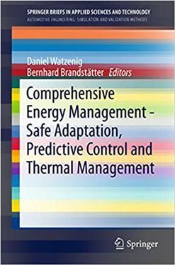 Comprehensive Energy Management