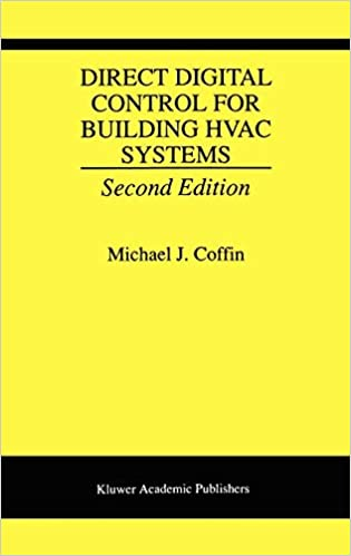 Direct Digital Control for Building HVAC Systems 2nd Edition