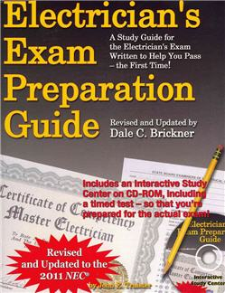 Electrician's Exam Preparation Guide Based on the 2011 NEC