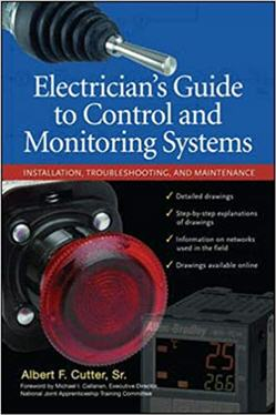 Electrician's Guide to Control and Monitoring Systems