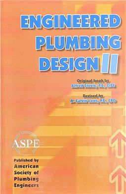 Engineered Plumbing Design 2nd Edition