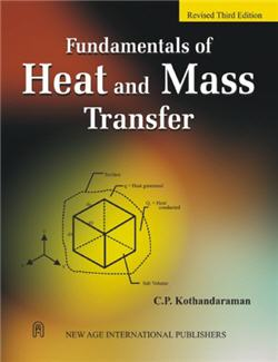 Fundamentals Of Heat And Mass Transfer 3rd Edition