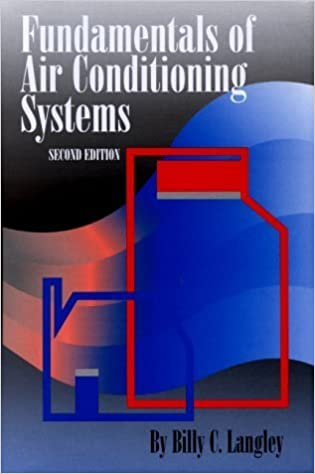 Fundamentals of Air Conditioning Systems 2nd Edition