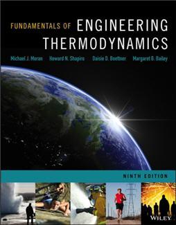 Fundamentals of Engineering Thermodynamics 9th Edition_2018