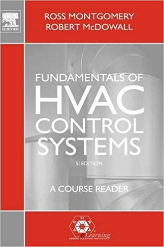 Fundamentals of HVAC Control Systems SI Edition