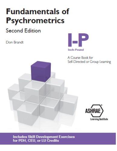 Fundamentals of Psychrometrics Second Edition IP Edition