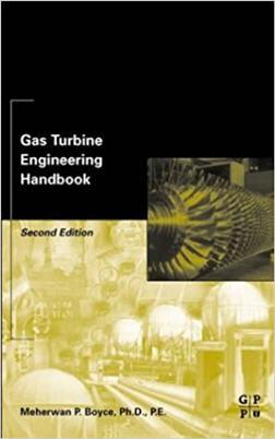 Gas Turbine Engineering Handbook 2nd Edition