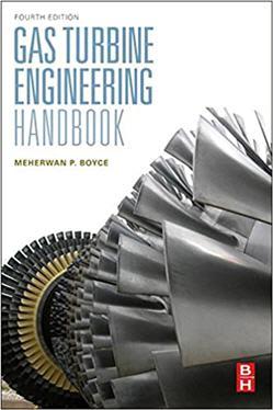 Gas Turbine Engineering Handbook 4th Edition