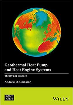 Geothermal Heat Pump and Heat Engine Systems Theory And Practice
