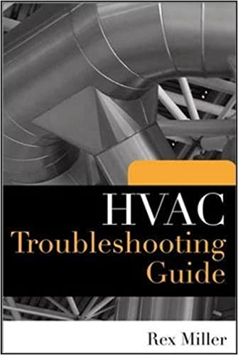 HVAC Troubleshooting Guide 1st Edition