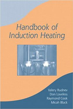 Handbook of Induction Heating 1st Edition