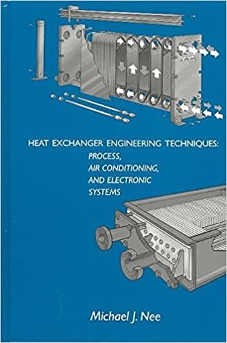 Heat Exchanger Engineering Techniques