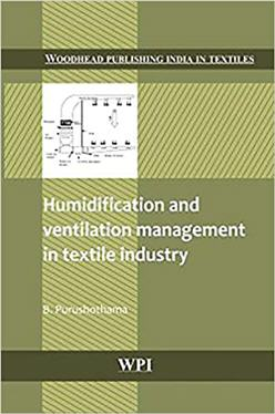 Humidification and Ventilation Management in Textile Industry