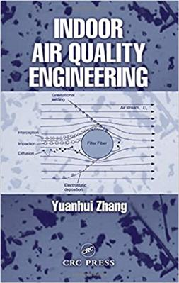 Indoor Air Quality Engineering 1st Edition