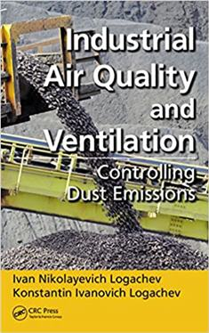 Industrial Air Quality and Ventilation Controlling Dust Emissions