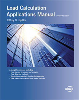 Load Calculation Applications Manual 2nd Edition SI Edition