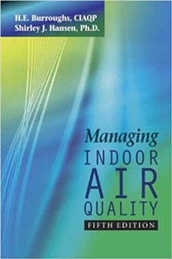 Managing Indoor Air Quality 5th Edition