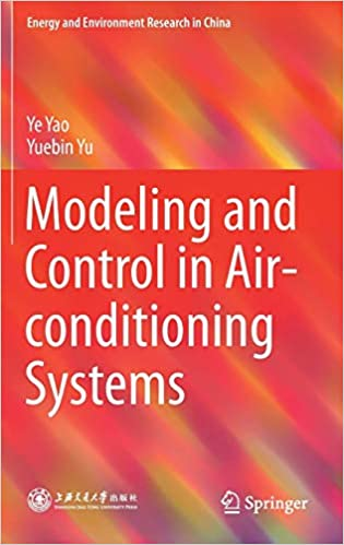 Modeling and Control in Air-conditioning Systems