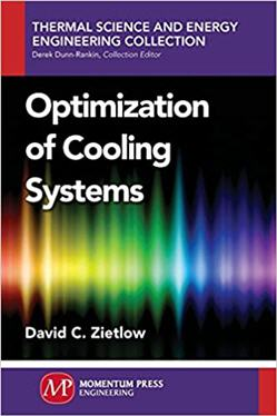 Optimization of Cooling Systems by David Zietlow