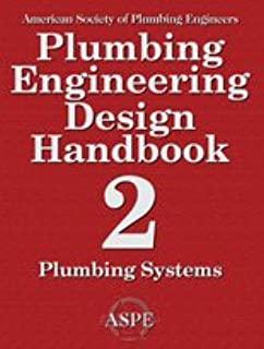 Plumbing Engineering Design Handbook Volume 2