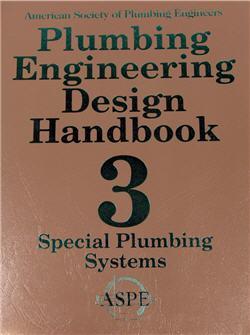 Plumbing Engineering Design Handbook Volume 3