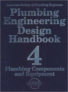 Plumbing Engineering Design Handbook Volume 4
