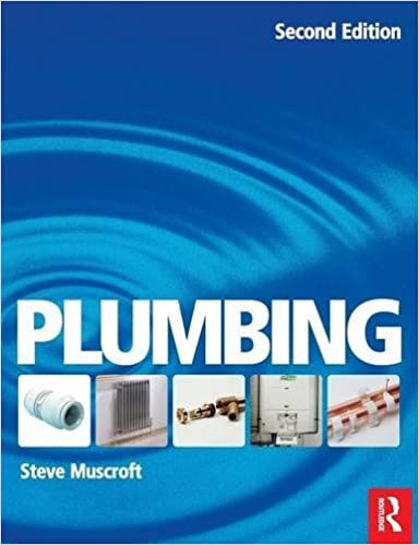 Plumbing For Level 2 Technical Certificate and NVQ 2nd Edition