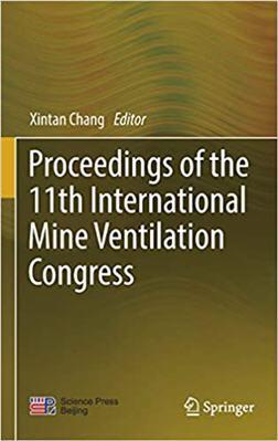 Proceedings of the 11th International Mine Ventilation Congress