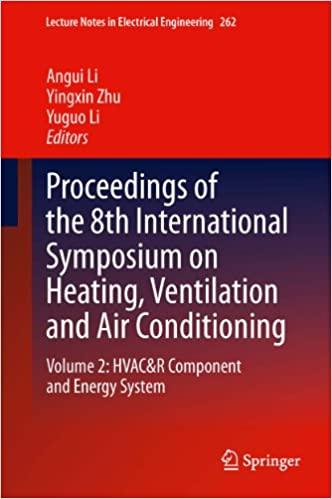 Proceedings of the 8th International Symposium on HVAC Vol 2