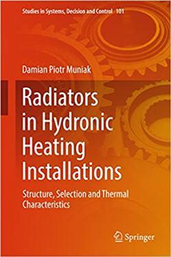 Radiators in Hydronic Heating Installations
