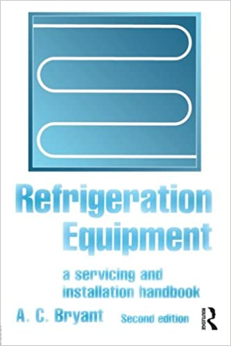 Refrigeration Equipment 2nd Edition