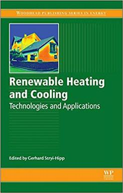 Renewable Heating and Cooling Technologies and Applications