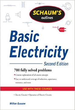 Schaum's Outline of Basic Electricity 2nd Edition