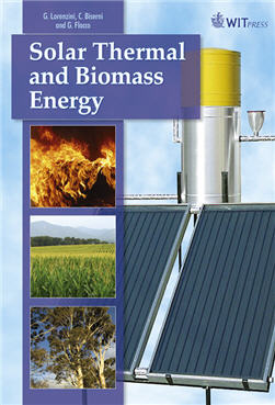 Solar Thermal and Biomass Energy