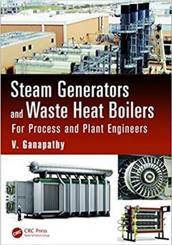 Steam Generators and Waste Heat Boilers
