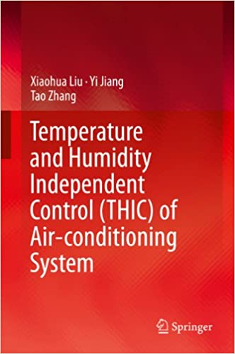 Temperature and Humidity Independent Control of Air-conditioning System