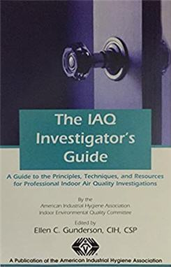 The IAQ Investigator's Guide 2nd Edition