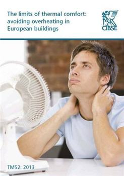 The Limits of Thermal Comfort TM52