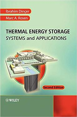 Thermal Energy Storage Systems and Applications 2nd Edition