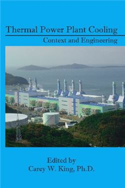 Thermal Power Plant Cooling Context and Engineering